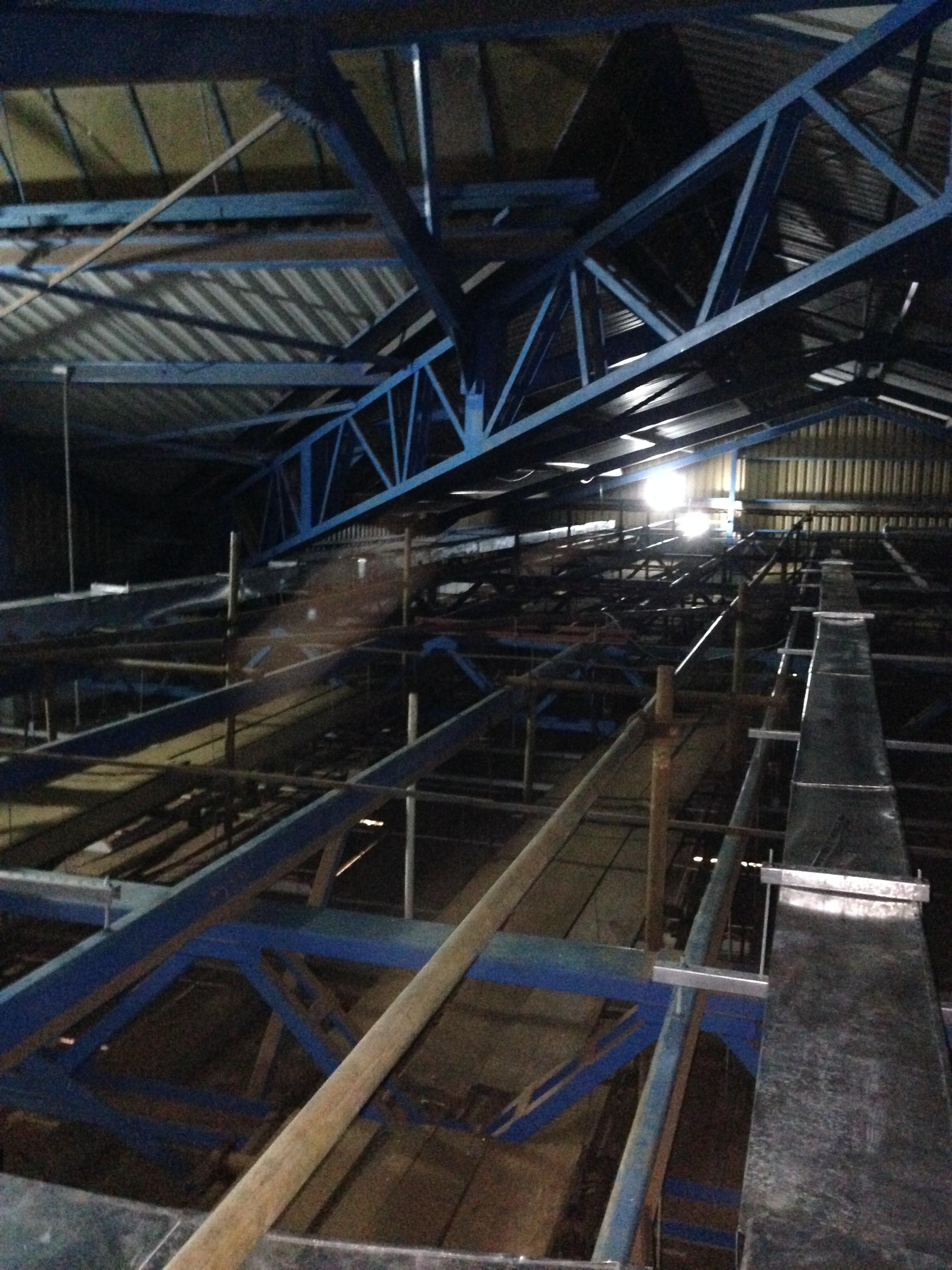 Companhia Brasileira de Metalurgia e Mineração – CBMM