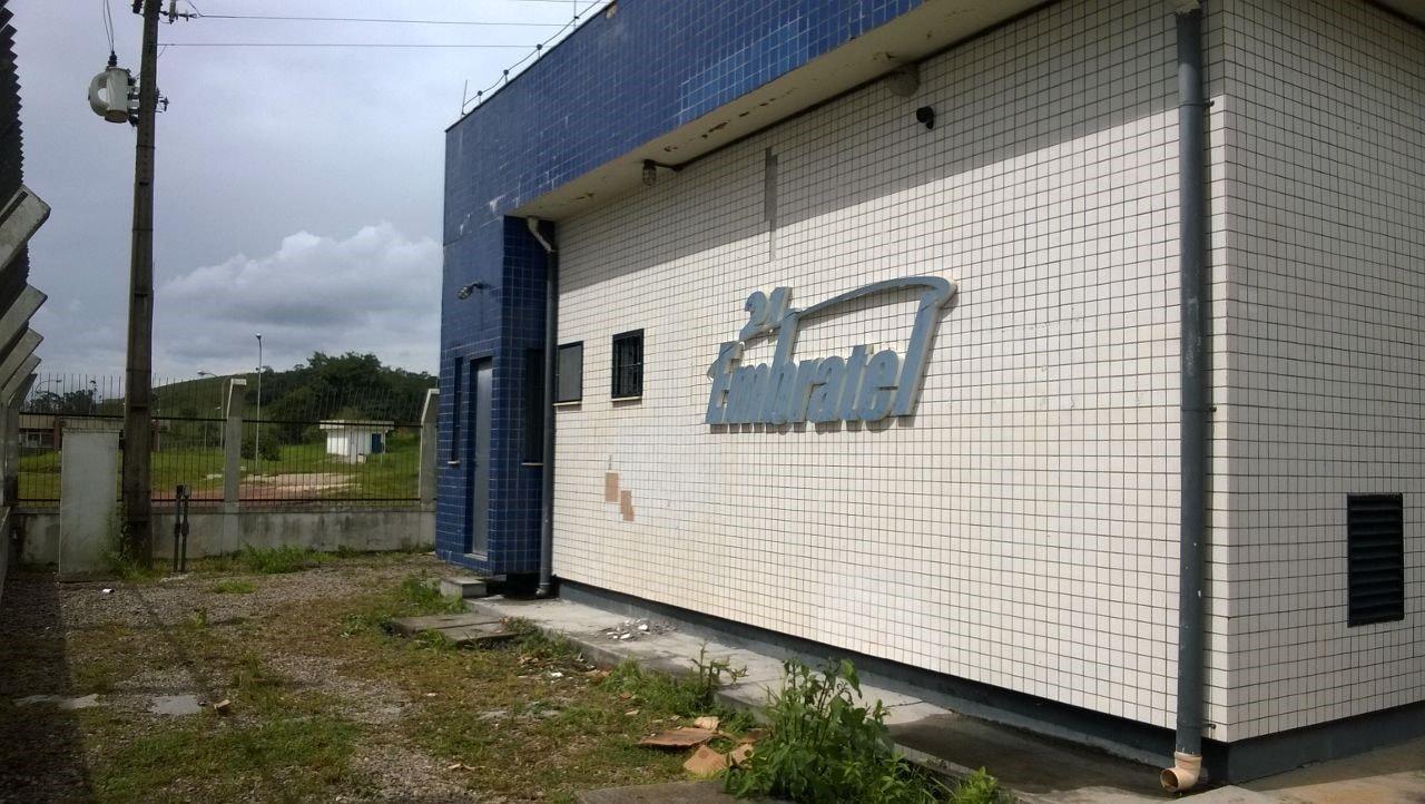 Embratel Vários Sites em Minas Gerais